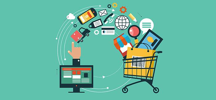 İnternetten Nasıl Alışveriş Yapılır?