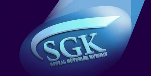 SGK Meslek Kodları Nelerdir?