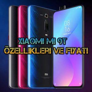Xiaomi Mi 9 kapak