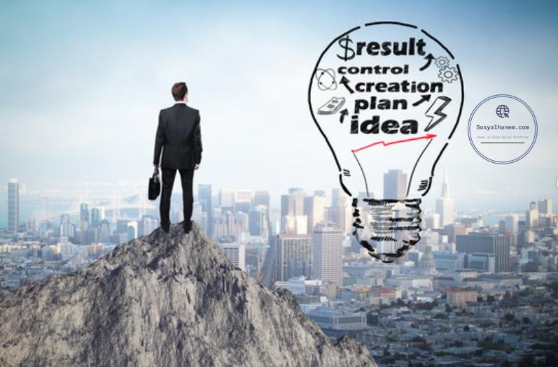 En Yeni Girişimci İş Fikirleri