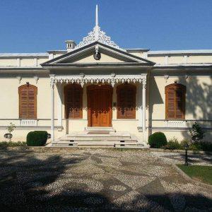 Hünkâr Köşkü Müzesi