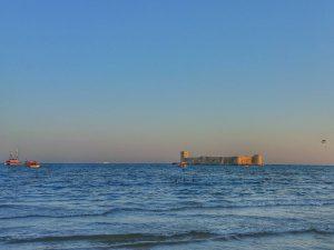 Kız Kalesi (Deniz Kalesi)